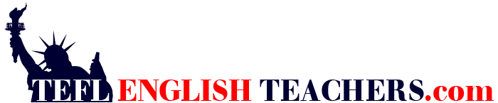 TEFL English Teachers