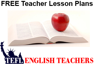 FREE Teacher Lesson Plans
