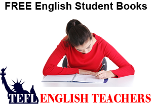 Free English Student Books