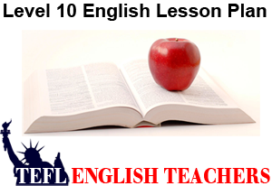 free-level-10-english-lesson-plan